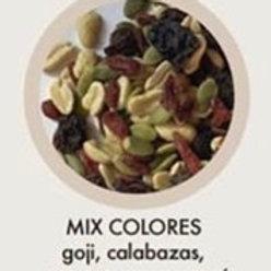 Mix Colores