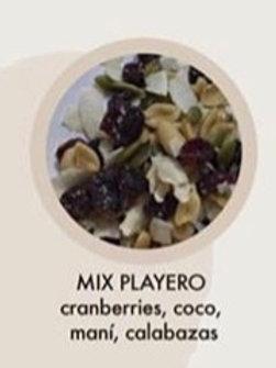 Mix Playero