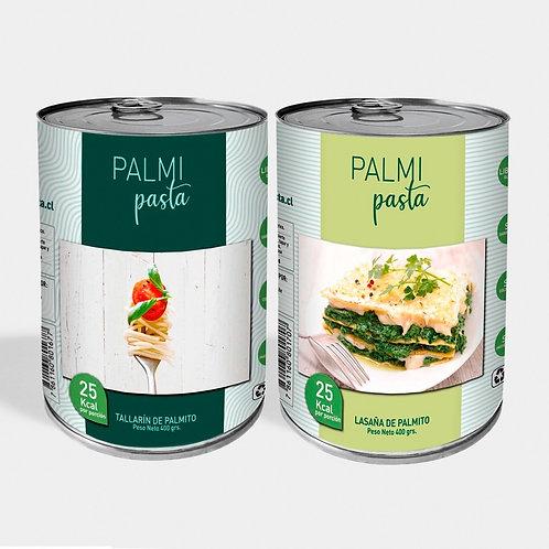 Palmipasta Tallarines