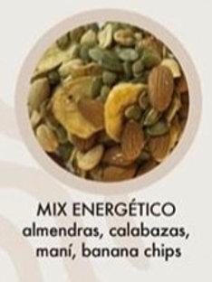 Mix Energético
