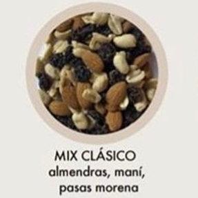 Mix Clásico