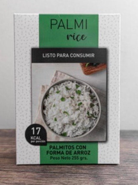 Palmi Rice