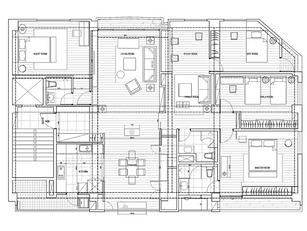 ● 談大尺度居住空間