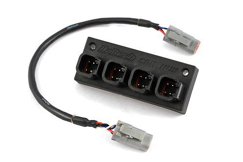 Haltech Elite CAN HUB 4 Port DTM-4