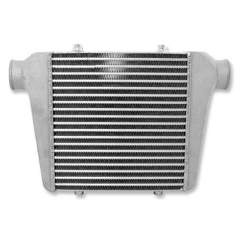 Intercooler 280x300x76mm - 76mm - Competition 2015 | BOOST products