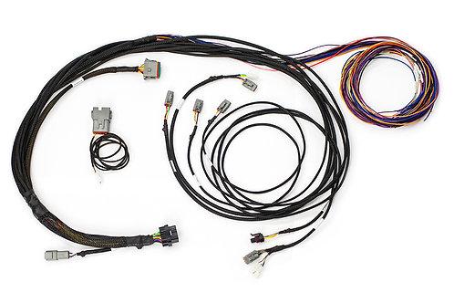 Haltech Elite VMS & VMS T Semi-Terminated Harness