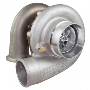 Precision Turbo Street and Race Turbocharger BB - GEN2 PT7675 CEA