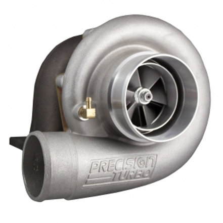 Precision Turbo LS-Series PT7675 Turbocharger Entry Level