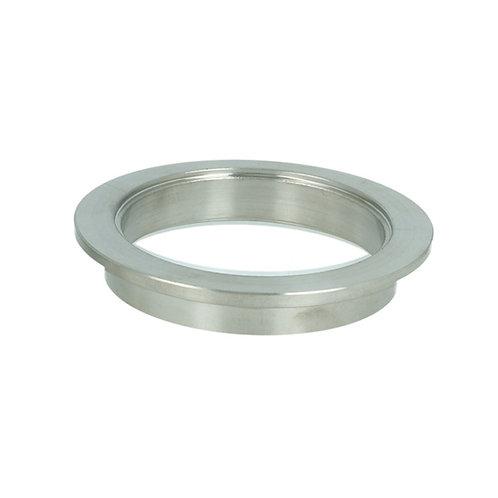 "Titanium V-Band Ring 76 mm (3"") - female"