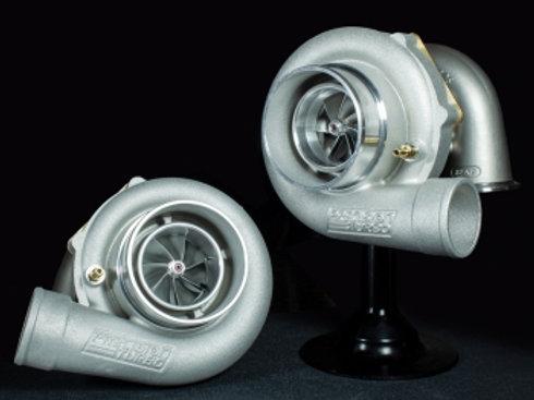 Precision Turbo Mirror Image GEN2 PT6266 Turbochargers- Reverse Rotation