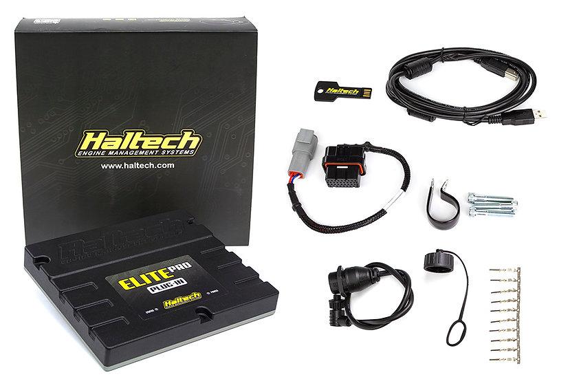"""Haltech Elite PRO Plug-in ECU For Ford Falcon I6 """"Barra"""""""