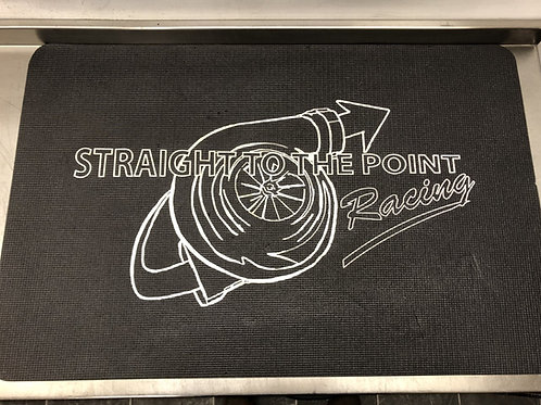 STTP Racing Wing Cover