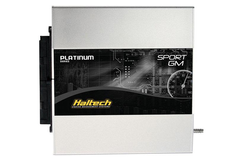 Haltech Platinum Sport Plug-in GM
