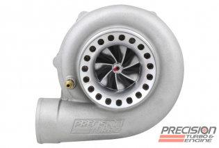 Precision Turbo Street and Race Turbocharger BB- GEN2 PT6266 CEA
