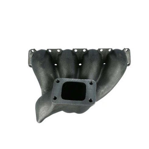 SPA Exhaust Manifold VAG 1.8T lengthways - Cast iron - T3