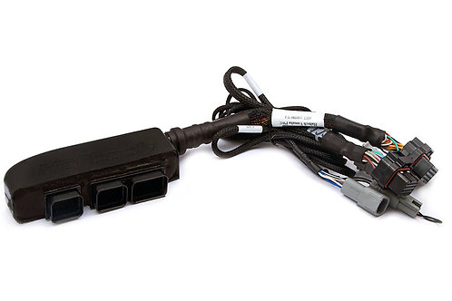 Haltech Elite 1500 Yamaha WaveRunner FX, FZS, FZR Plug 'n' Play Adaptor Harness