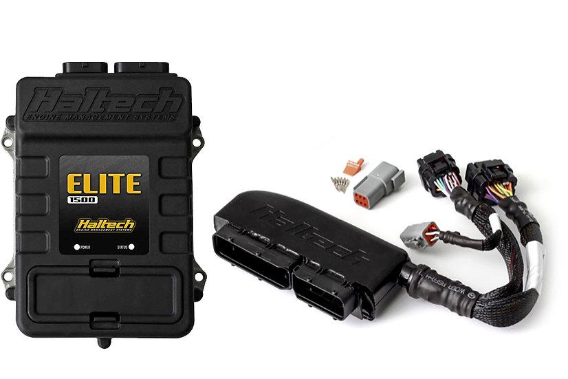 Elite 1500 +VW/Audi 1.8T AWP ONLY(2001-2006)Plug'n'Play Adaptor Harness Kit