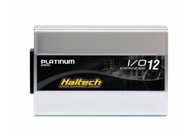 Haltech IO 12 Expander- 12 Channel (CAN ID - Box B)