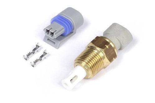 Haltech Air Temp Sensor - Large Thread THREAD: 3/8 NPT 18TPI