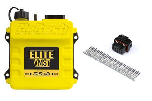 Elite VMS T ECU + Plug and Pin Set