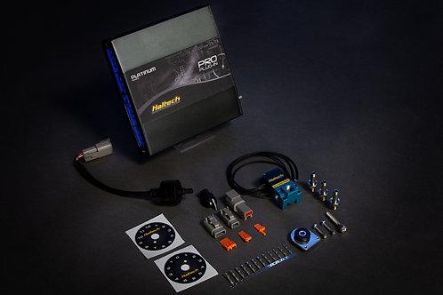 Platinum PRO Plug-in ECU for Nissan R34 GT-T Skyline With FREE Rotary Trim Modul