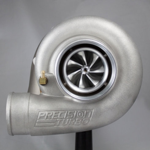 Precision Turbo Street and Race Turbocharger BB- GEN2 PT6875 CEA