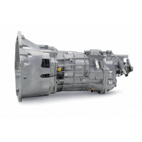 TR6060 6 Speed Manual (MG9) Gearbox (Hi-Torque) Use With LSA, LSX454 Engines