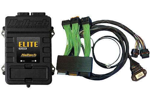 Haltech Elite 1500 + Dodge Neon SRT4 Plug 'n' Play Adaptor Harness Kit