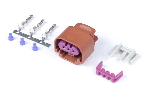 Haltech Plug and Pins Only - Flex Fuel Composition Sensor