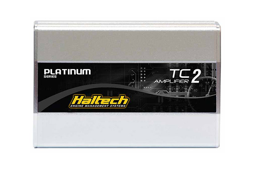 Haltech TCA2 - Dual Channel Thermocouple Amplifier (CAN ID - Box B)