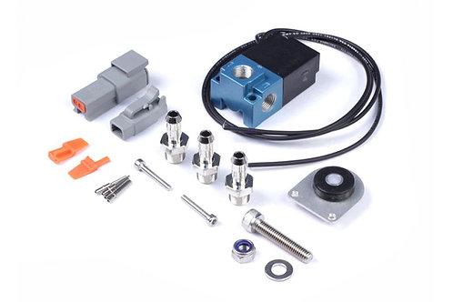 Haltech Boost Control Solenoid 3 Port 33Hz