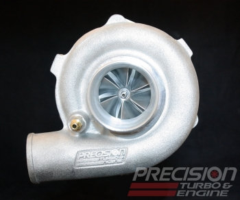 Street and Race Turbocharger - PT5558 CEA