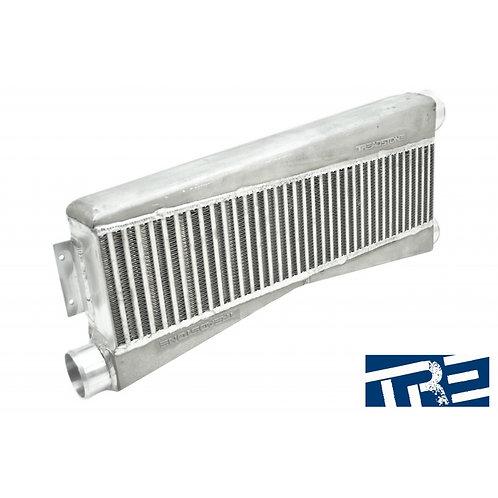 TRTT Series Twin Turbo Intercooler 1000HP | TRE