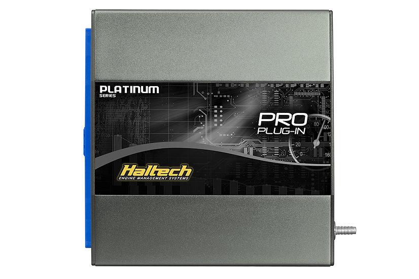 Haltech Platinum PRO Plug-in ECU Nissan 200SX/Silvia S15