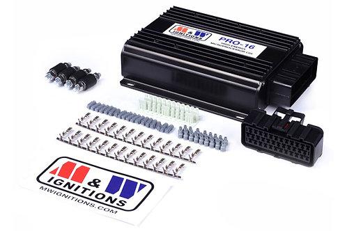 Haltech M&W Pro-16b CDI S3 Hall/ECU trigger