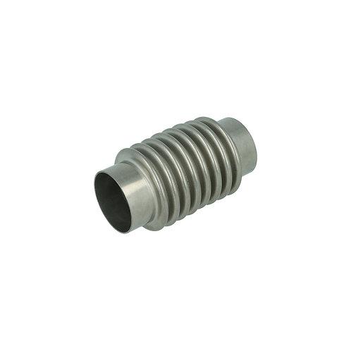 """Titanium Flex Joint Bellow / Compensator 38 mm (1.5"""")"""