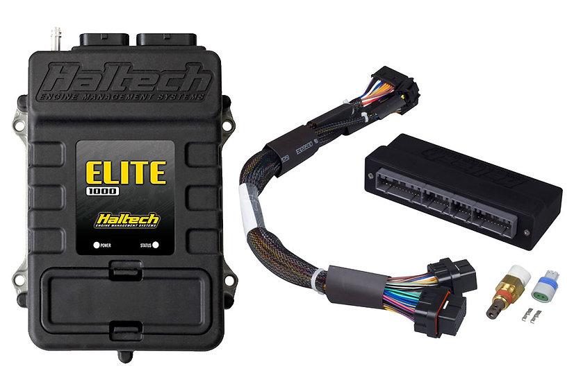 Haltech Elite1000+SubaruWRX MY93-96 & Liberty RS Plug'n'Play Adaptor Harness Kit