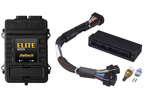 Elite 1500 + Subaru WRX MY93-96 & Liberty RS Plug 'n' Play Adaptor Harness Kit
