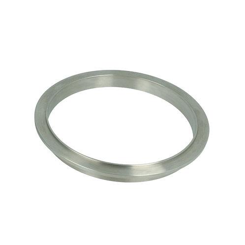 """Titanium V-Band Ring Satz 76 mm (3"""")"""