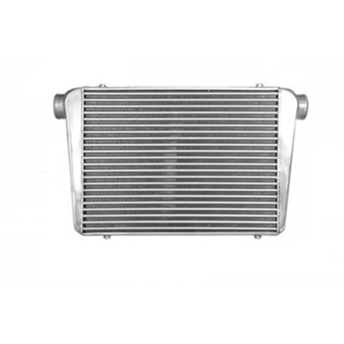 Intercooler 600x450x100mm - 76mm - Competition 2015 | BOOST products