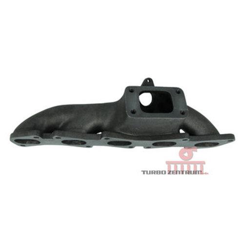 SPA Exhaust Manifold Fiat / Lancia 2.0L 2.4L 20V - Cast iron - T3
