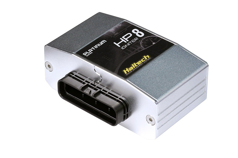 Haltech HPI8 - High Power Igniter - 15 Amp Eight Channel Module Only