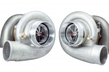 Precision Turbo Mirror Image GEN2 PT7675 Turbochargers