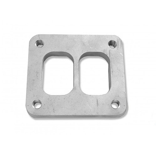 Stainless Steel Exhaust Manifold Flange T4 divided