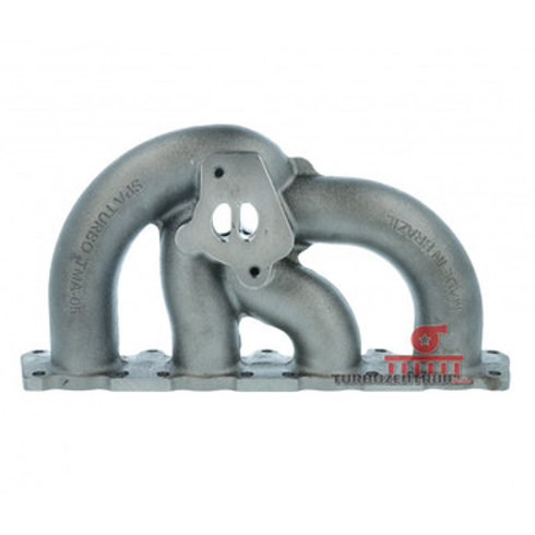 SPA Exhaust Manifold VAG 1.8T transverse - Cast iron - T3 TwinScroll