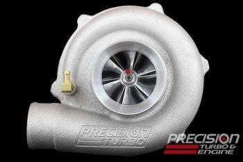 Precision Turbo Entry Level Turbocharger - 6176E MFS