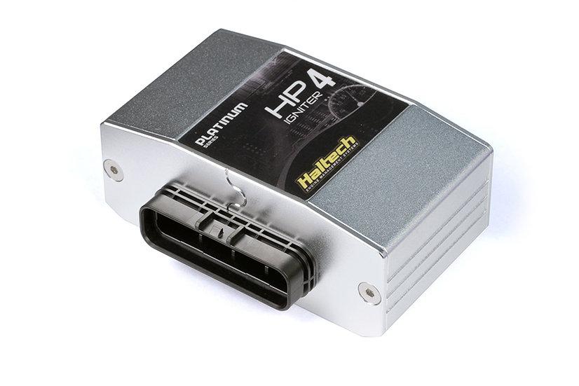 Haltech HPI4 - High Power Igniter - 15 Amp Quad Channel Module Only