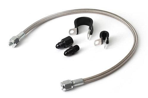 """Haltech Pressure Sensor Extension Kit LENGTH: 450mm (18"""")"""