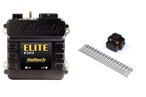 Elite 950 ECU + Plug and Pin Set