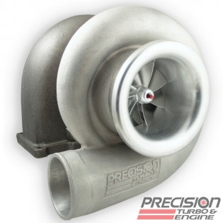Precision Turbo Street and Race Turbocharger - GEN2 PT118 CEA
